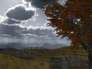 Easy Environments: Autumn